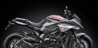 Rizoma Moving Toward Restarting Production - Suzuki Katana