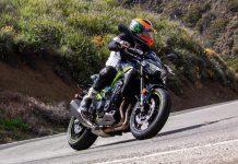2020 Kawasaki Z900 ABS Review - Price