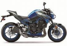 2020 Kawasaki Z900 ABS Buyers Guide - MSRP