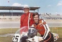 Daytona 200 Don Emde