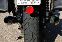 Pirelli Sport Demon Street Tire Test